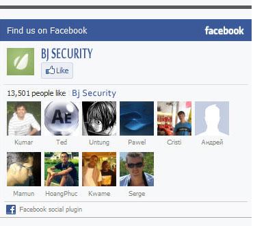 Как сделать блог на фейсбуке 413